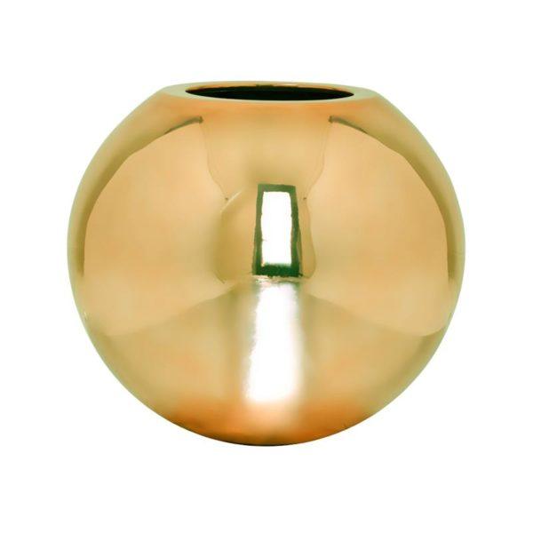 bolpot goud 50 cm