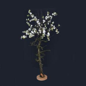 bloesemboom kunst 240cm