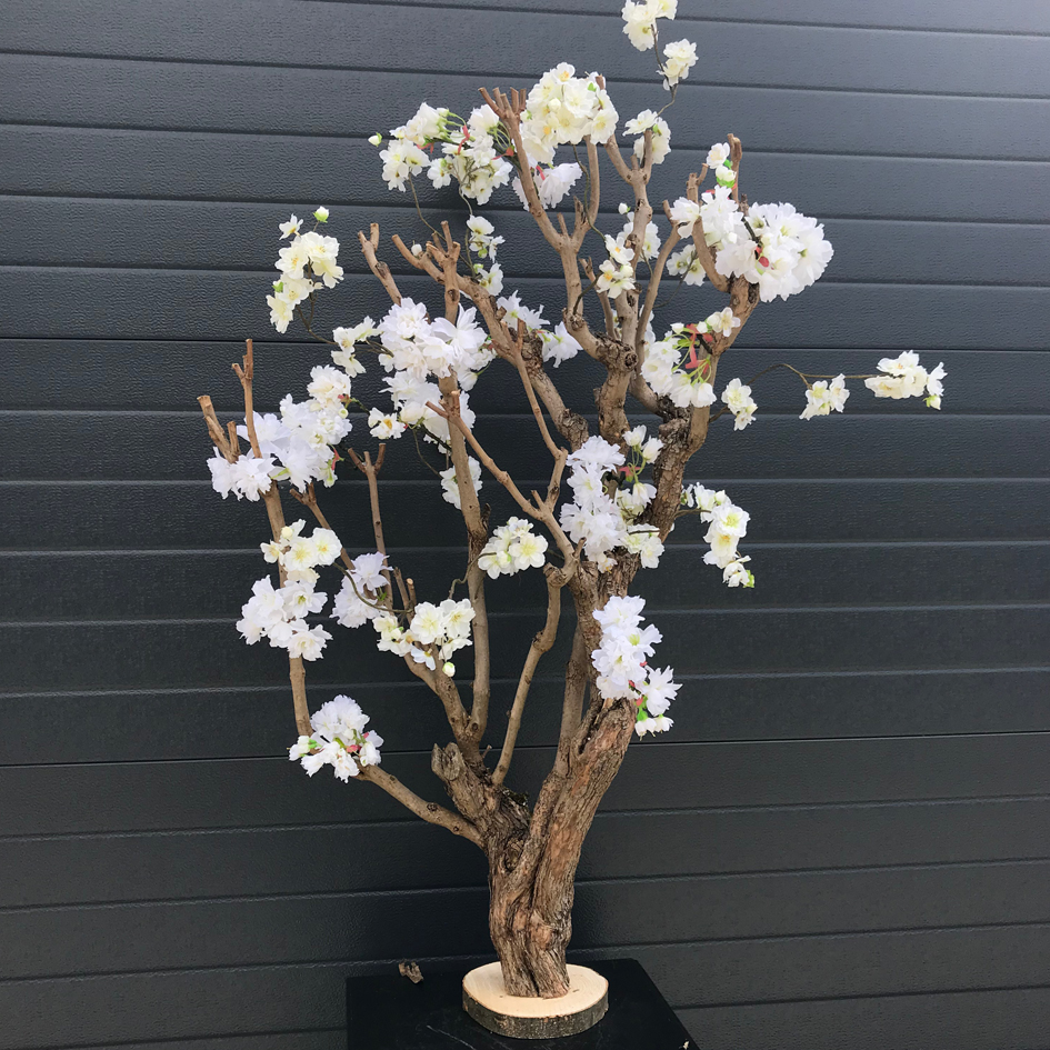 Verrassend Bloesem boom wit vertakt   Kunst bloesembomen TR-34