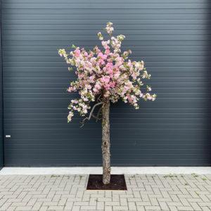 kunstbloesemboom 2 kleuren