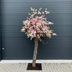 nep bloesemboom 2 kleuren
